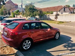 Audi A3 Sportback   An 2012   75.000 km   Diesel   Cutie automata - imagine 2
