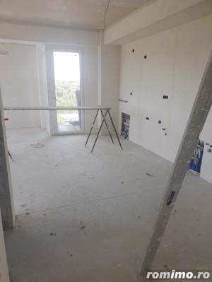 Apartament nou cu 2 balcoane, loc parcare inclus - imagine 6