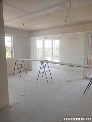 Apartament nou cu 2 balcoane, loc parcare inclus - imagine 14