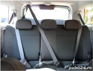 Subaru Justy 4x4, A/C, RAR recent - Inmatriculat definitiv - imagine 7