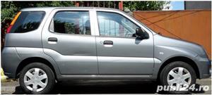 Subaru Justy 4x4, A/C, RAR recent - Inmatriculat definitiv - imagine 3