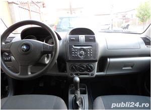 Subaru Justy 4x4, A/C, RAR recent - Inmatriculat definitiv - imagine 9