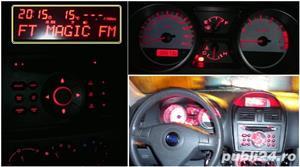 Subaru Justy 4x4, A/C, RAR recent - Inmatriculat definitiv - imagine 8