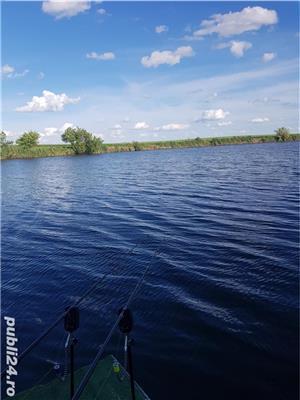 Comuna Berceni teren intravilan cu acces catre lac ! ACCEPT RATE ! - imagine 8