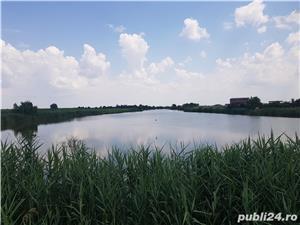 Comuna Berceni teren intravilan cu acces catre lac ! ACCEPT RATE ! - imagine 5