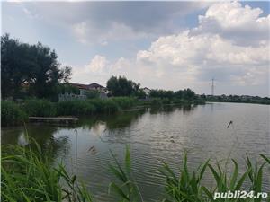 Comuna Berceni teren intravilan cu acces catre lac ! ACCEPT RATE ! - imagine 4