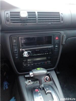 Vw Passat 2005 diesel cutie viteze automata - imagine 2