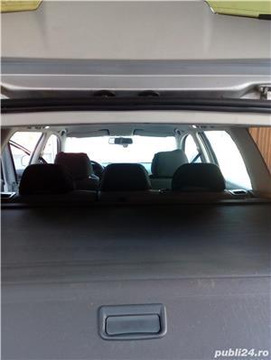 Vw Passat 2005 diesel cutie viteze automata - imagine 5