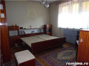 Apartament 4 camere decomandat cu GARAJ si BOXA sub bloc - imagine 3