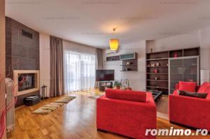 Pipera  Ibiza Sol apartament 3 camere  - imagine 10