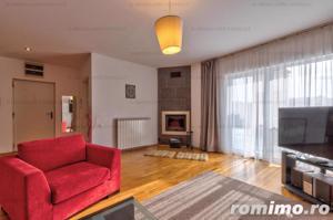 Pipera  Ibiza Sol apartament 3 camere  - imagine 15