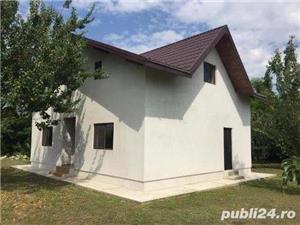 Casa de vânzare Sculeni  Iași România  - imagine 2