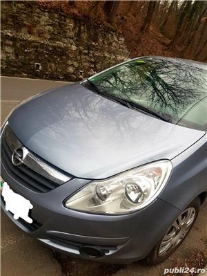 Opel Corsa - imagine 8