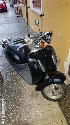 Honda Shadow - imagine 1
