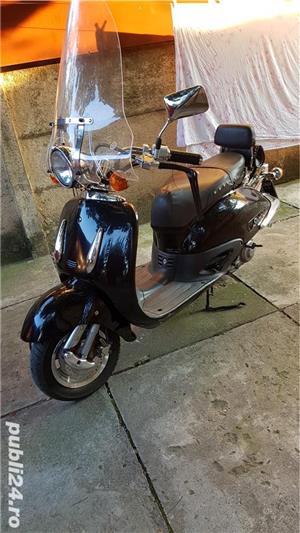 Honda Shadow - imagine 3