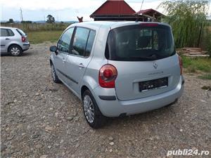 Renault Modus - imagine 1