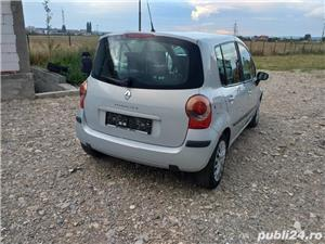Renault Modus - imagine 6