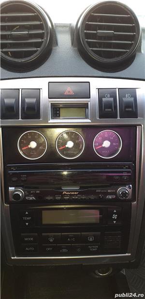 Hyundai Coupe - imagine 7