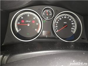 Opel Astra - imagine 5