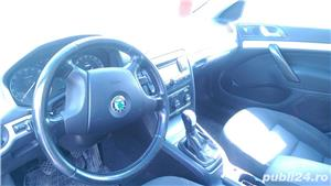 Skoda octavia model deosebit  - imagine 6