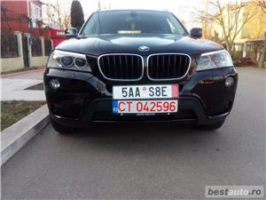 Bmw Seria X X3 - imagine 11