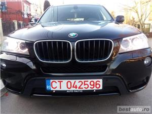 Bmw Seria X X3 - imagine 12