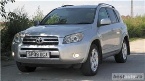 Toyota rav4 - imagine 5