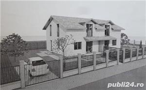 De vanzare, 1/2 Duplex Dumbravita Timis - imagine 8