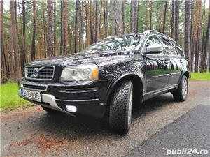 Volvo XC90 - imagine 1