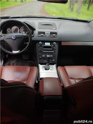 Volvo XC90 - imagine 10