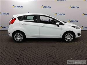Ford Fiesta - imagine 3