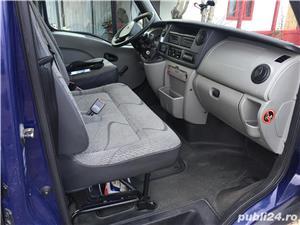 Renault Master 9 locuri 120 CP 2008 - imagine 7