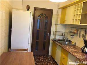 Particular, inchiriez apartament 2 camere in zona Tei, mobilat si utilat .Tel 0744166191 - imagine 4