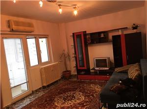 Particular, inchiriez apartament 2 camere in zona Tei, mobilat si utilat .Tel 0744166191 - imagine 5