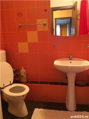 Particular, inchiriez apartament 2 camere in zona Tei, mobilat si utilat .Tel 0744166191 - imagine 8