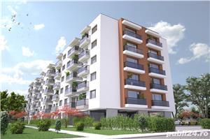 Apartament 2 camere 2 minute de Metrou Dimitrie Leonida - imagine 3
