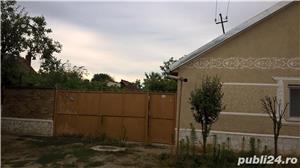 Vând casă din  în Pecica Str. 223 Nr 10 - imagine 4