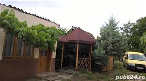 Vând casă din  în Pecica Str. 223 Nr 10 - imagine 3