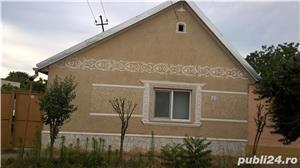 Vând casă din  în Pecica Str. 223 Nr 10 - imagine 8