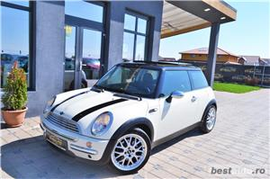 Mini cooper an:2003=avans 0 % rate fixe aprobarea creditului in 2 ore=autohaus vindem si in rate - imagine 1