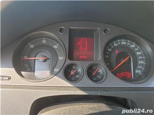 2009 Volkswagen Passat, 1.9 TDI PD, 105 CP - imagine 4