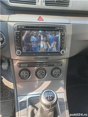 2009 Volkswagen Passat, 1.9 TDI PD, 105 CP - imagine 7