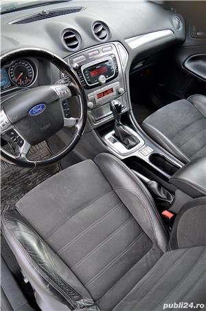 Ford Mondeo - imagine 8