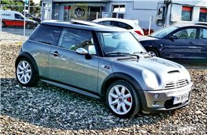 MINI COOPER S Panoramic - 1.6 BENZINA - 163 C.P. - CLIMATRONIC - XENON.  - imagine 3