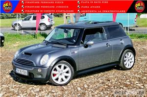 MINI COOPER S Panoramic - 1.6 BENZINA - 163 C.P. - CLIMATRONIC - XENON.  - imagine 1