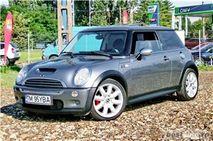 MINI COOPER S Panoramic - 1.6 BENZINA - 163 C.P. - CLIMATRONIC - XENON.  - imagine 20
