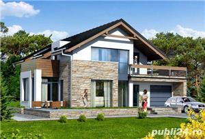 Proprietar teren casa 1037mp 2 fronturi Sanandrei - imagine 4