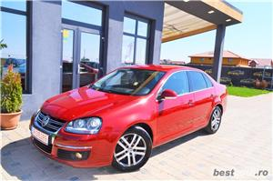 Vw Jetta GTI=avans 0 % rate fixe aprobarea creditului in 2 ore=autohaus vindem si in rate - imagine 1