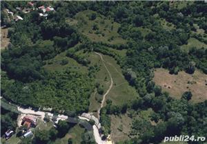 Vand teren intravilan, 1793 mp, Poiana Campina - imagine 2