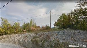 Vand teren intravilan, 1793 mp, Poiana Campina - imagine 3